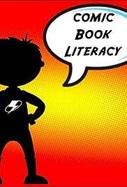 Comic Book Literacy Poster