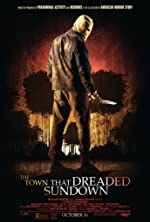 The Town That Dreaded Sundown(2015)