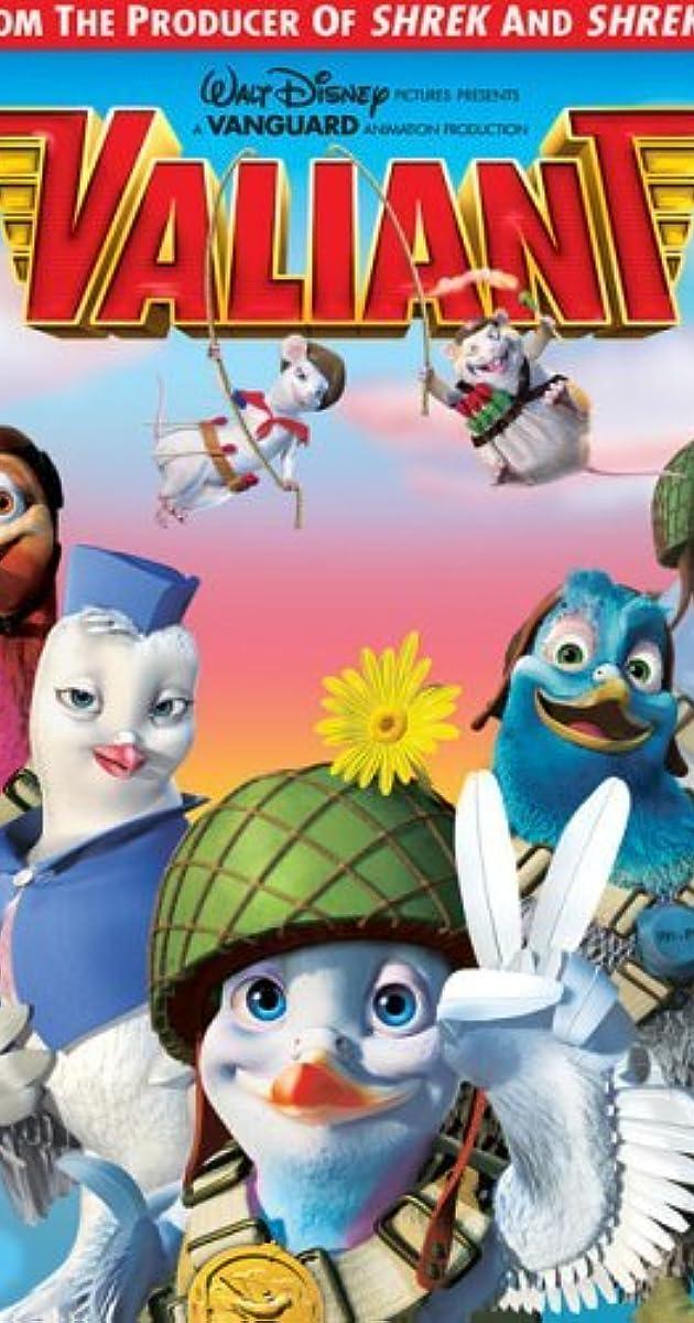 Bird Movie Kids Animation