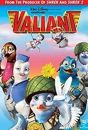 Valiant Poster