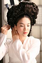 Image of Hye-kyo Song