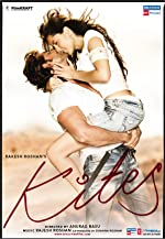 Kites(2010)