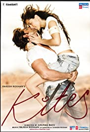 Kites (2010) Poster - Movie Forum, Cast, Reviews