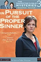 Image of The Inspector Lynley Mysteries: In Pursuit of the Proper Sinner