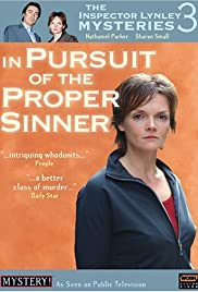 In Pursuit of the Proper Sinner Poster