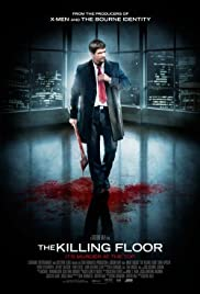 The Killing Floor (2007) Poster - Movie Forum, Cast, Reviews