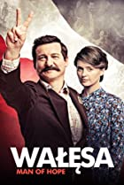 Image of Walesa: Man of Hope