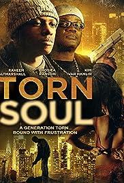 Torn Soul Poster