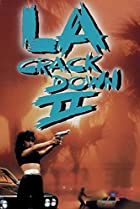 Image of L.A. Crackdown II