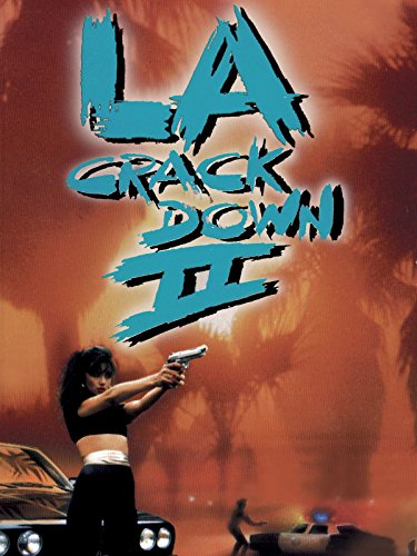 image L.A. Crackdown II Watch Full Movie Free Online