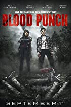 Image of Blood Punch