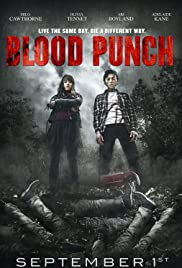 Assistir BLOOD PUNCH Legendado Online 2017