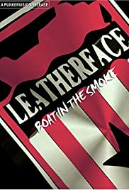 Leatherface: Boat in the Smoke Poster