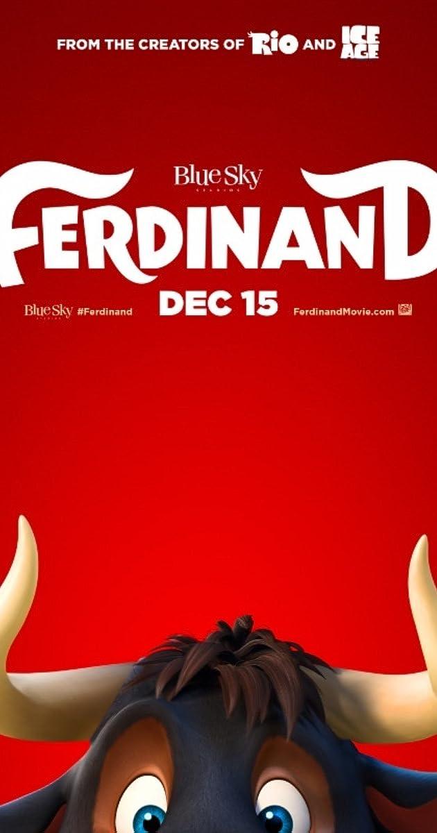Ferdinand Imdb