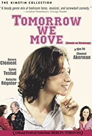 Tomorrow We Move Poster