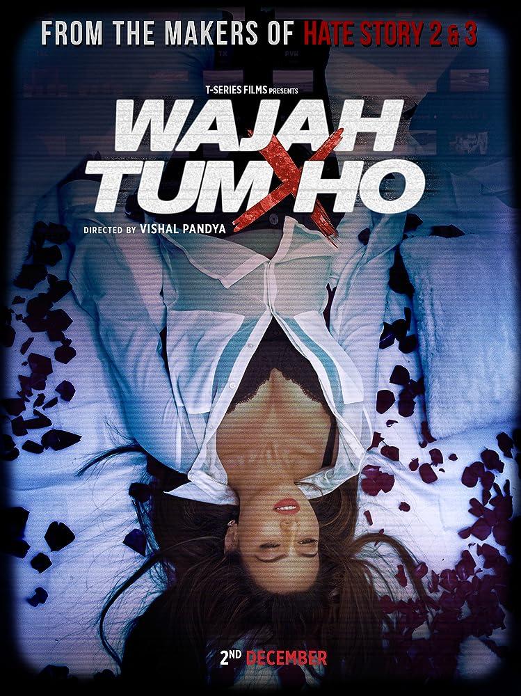 Nonton Wajah Tum Ho (2016)