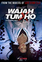 Primary image for Wajah Tum Ho