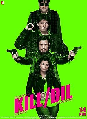 Kill Dil (2014) Download on Vidmate