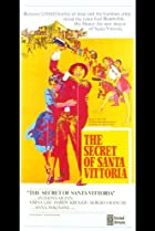 Image of The Secret of Santa Vittoria