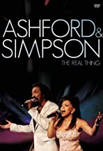 Ashford and Simpson: The Real Thing