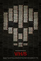 Primary image for V/H/S