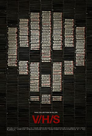Picture of V/H/S