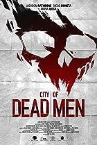 Image of City of Dead Men
