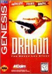 Image of Dragon: The Bruce Lee Story