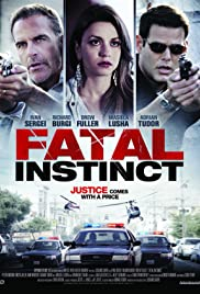 Fatal Instinct (2014) Poster - Movie Forum, Cast, Reviews