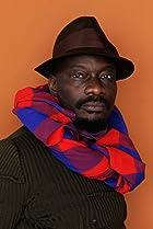 Image of Andrew Dosunmu