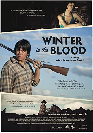 Winter in the Blood (2013)