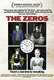 The Zeros Poster