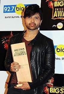 Aktori Himesh Reshammiya