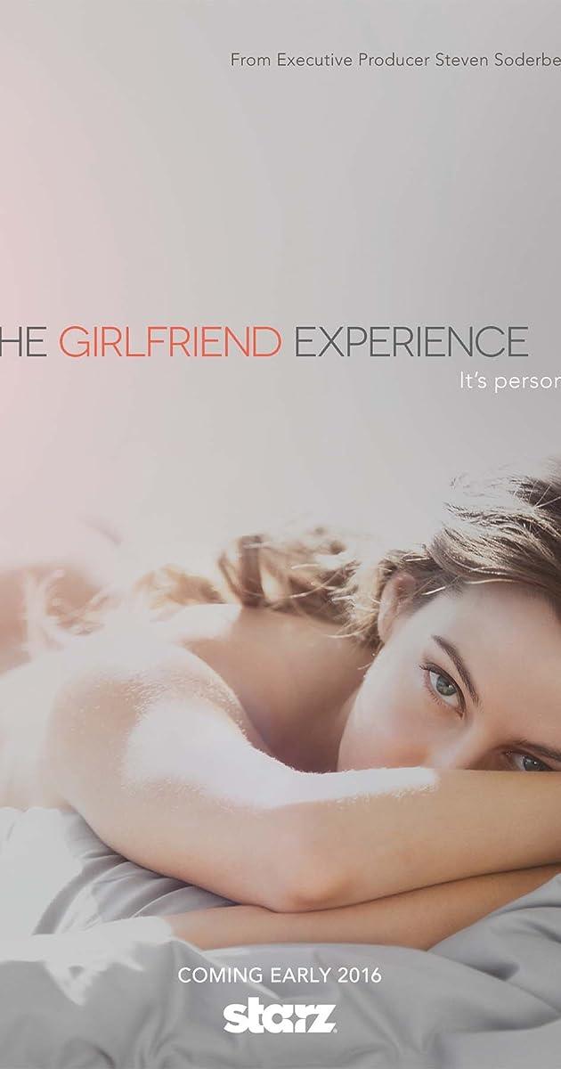 Mergina pagal iškvietimą (1 sezonas) / The Girlfriend Experience (season 1) (2016) Online