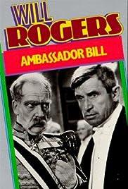 Ambassador Bill Poster