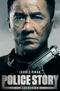Police Story: Lockdown 2013 Poster