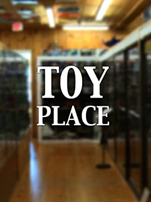 Toy Palace (2013)