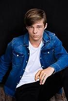 Image of Nicholas Hamilton