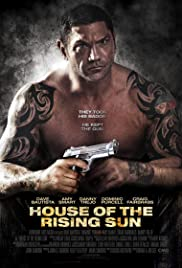 House of the Rising Sun (2011) Poster - Movie Forum, Cast, Reviews