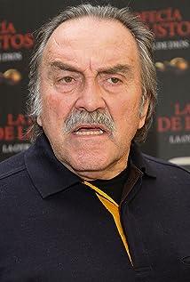 Pedro Armendáriz Jr. Picture