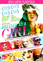 Dressed as a Girl(2015)