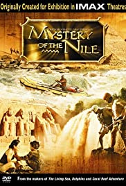 Mystery of the Nile(2005) Poster - Movie Forum, Cast, Reviews