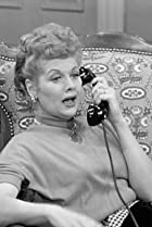 Image of I Love Lucy: The Gossip