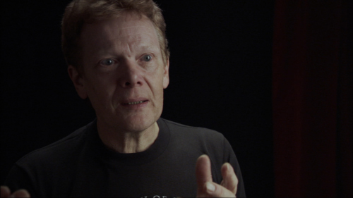 Philippe Petit in Man on Wire (2008)