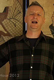 Billy Bragg Picture