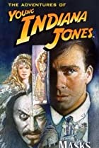 Image of The Adventures of Young Indiana Jones: Masks of Evil
