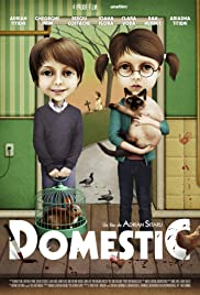 Domestic (2012) Poster - Movie Forum, Cast, Reviews