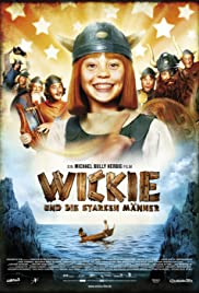 Wickie und die starken Männer (2009) Poster - Movie Forum, Cast, Reviews