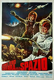 War of the Planets(1977) Poster - Movie Forum, Cast, Reviews