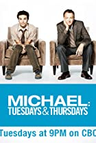 Image of Michael: Tuesdays & Thursdays
